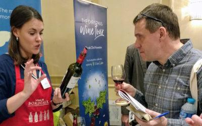 Love Wine Festival 2017 Visitor Review