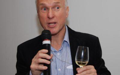 Q&A with Richard Bampfield